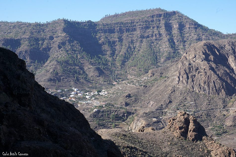 Soria - Gran Canaria - tauro