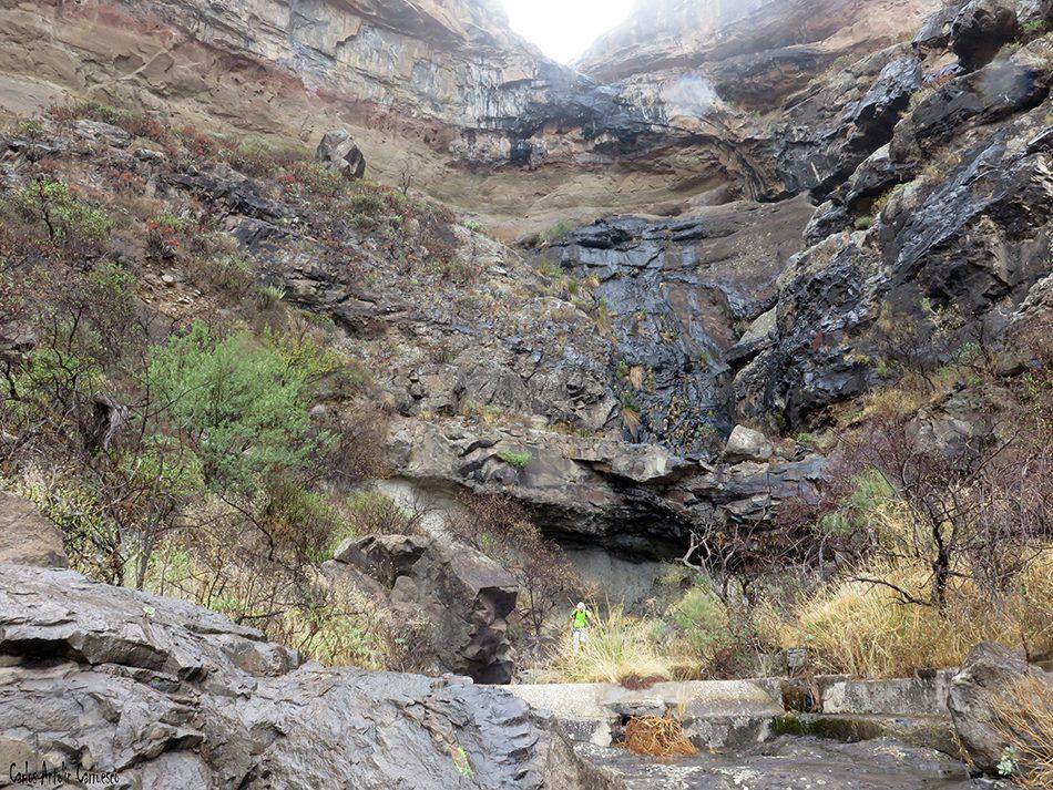 El Negro - Tirajana - Gran Canaria