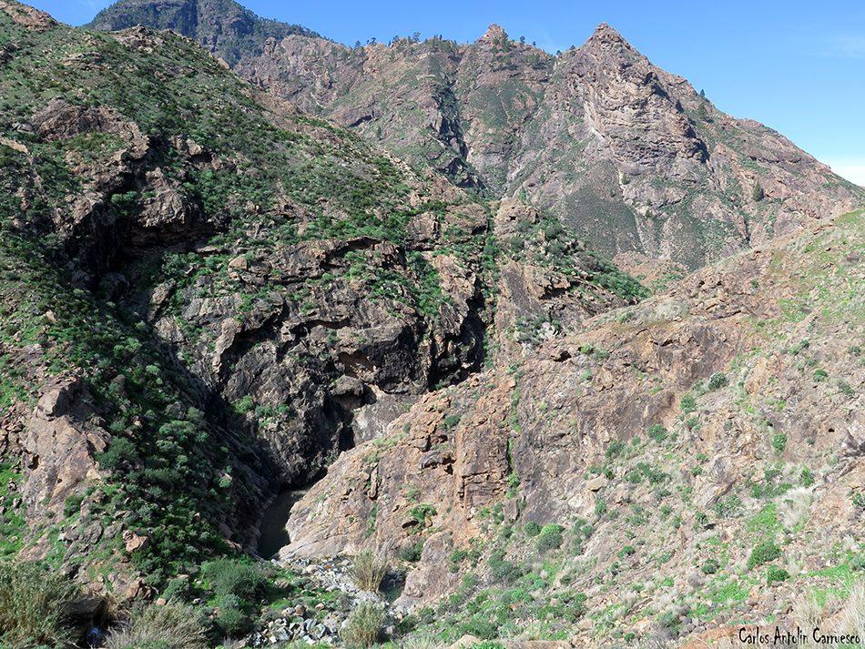 El Cofre - Gran Canaria
