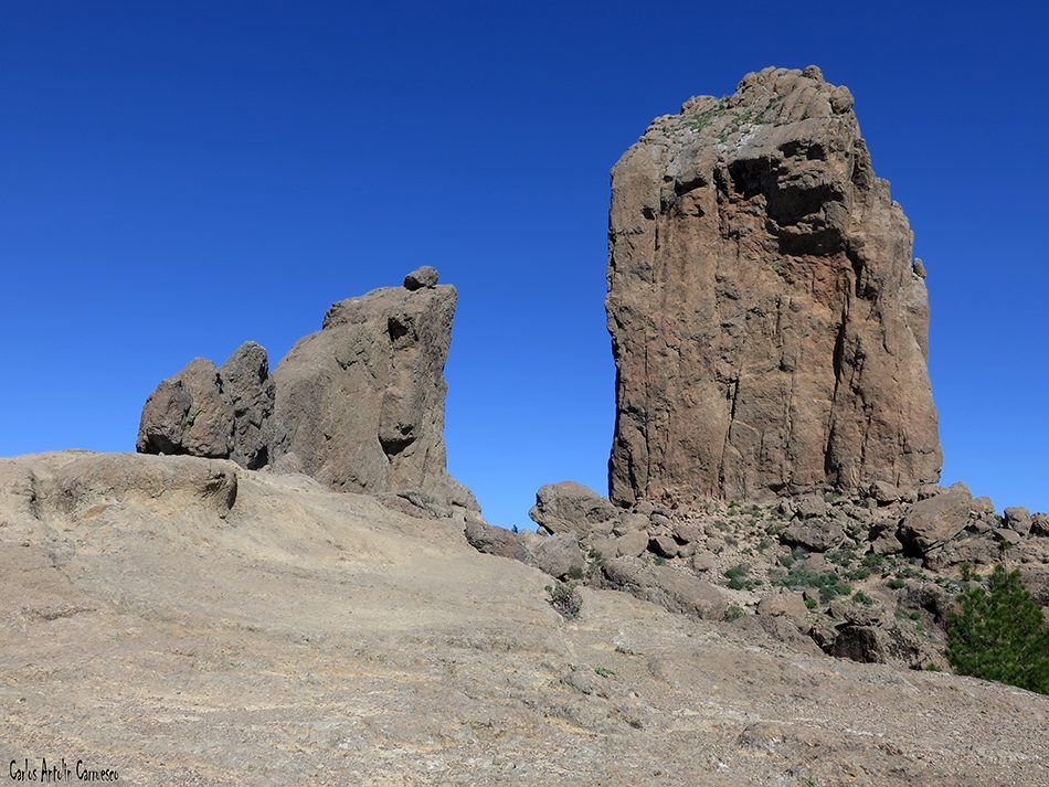 El Nublo - Gran Canaria