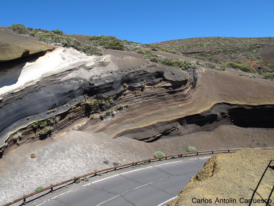 Ruta de la Esperanza - TF24 - Tenerife