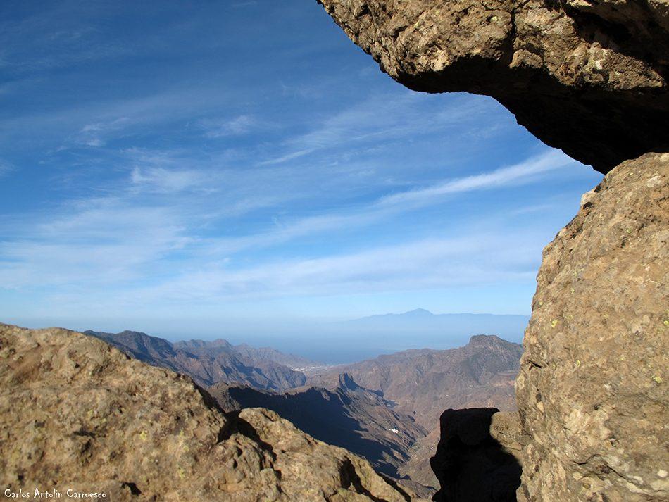Roque Nublo - Gran Canaria