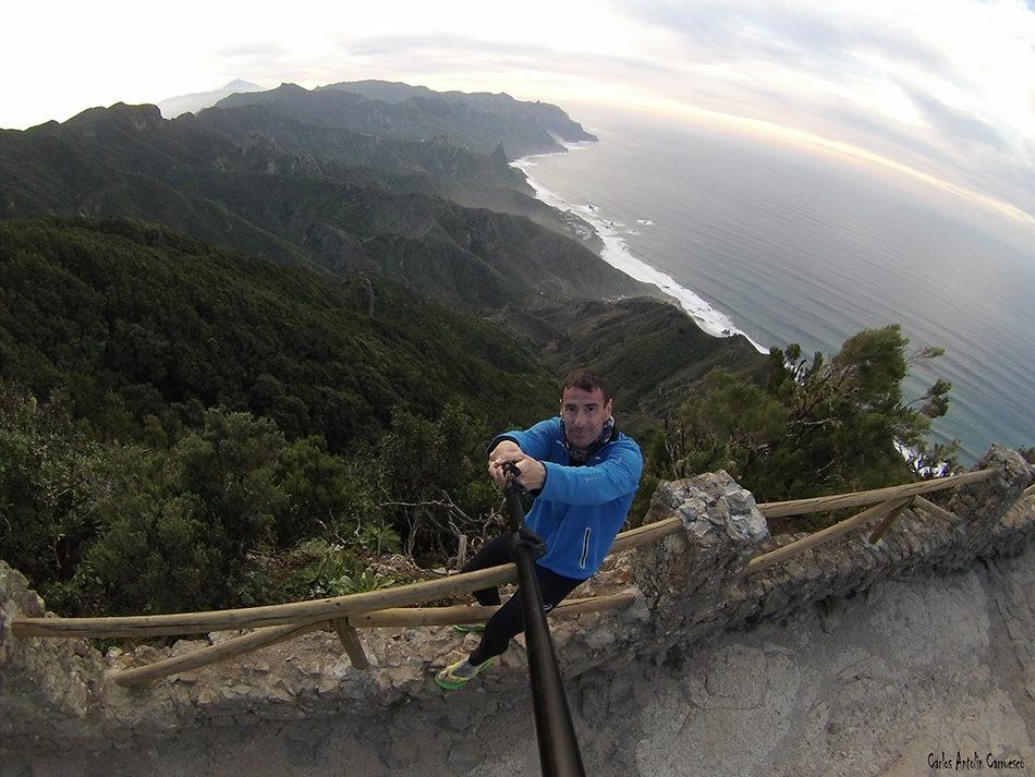 Cabezo de Tejo - Anaga - Tenerife