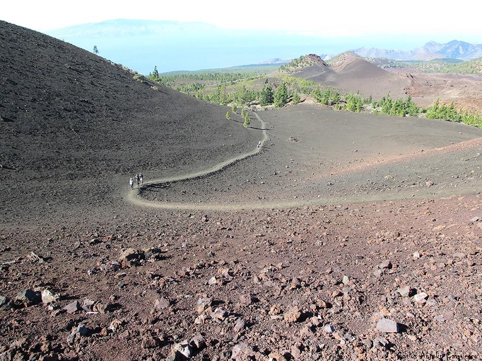 Parque Nacional del Teide - Samara - Tenerife