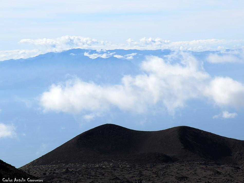 Parque Nacional del Teide - La Gomera - Tenerife