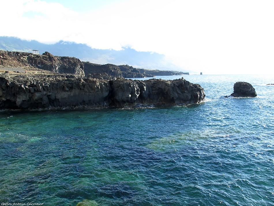 Hotel Punta Grande - Las Puntas - El Hierro