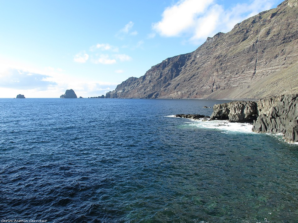 Hotel Punta Grande - Roques de Salmor - El Hierro