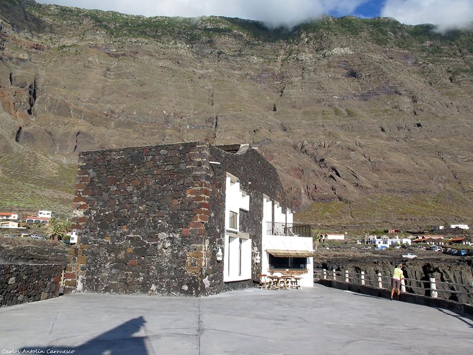Hotel Punta Grande - El Hierro