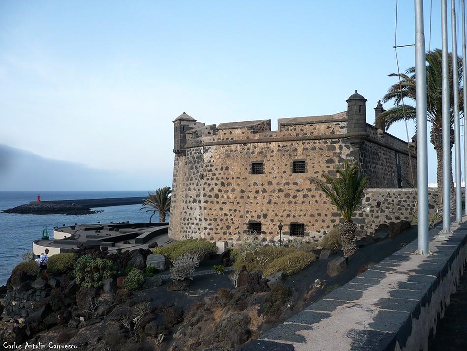 Castillo de San José - Arrecife - Lanzarote