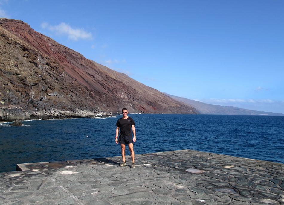Embarcadero de Orchilla - El Hierro