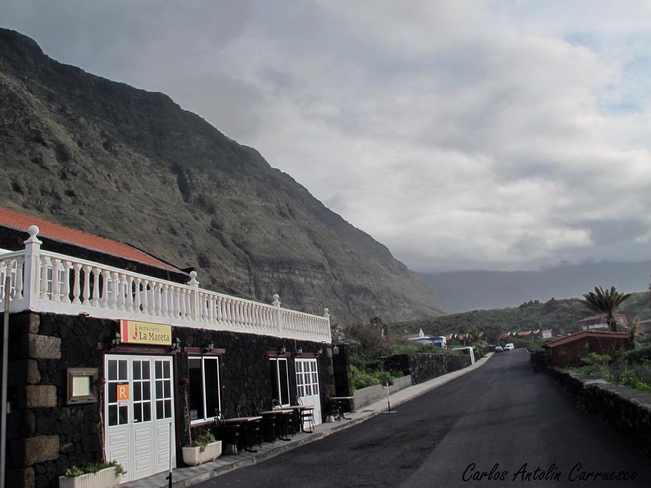 Las Puntas - El Hierro