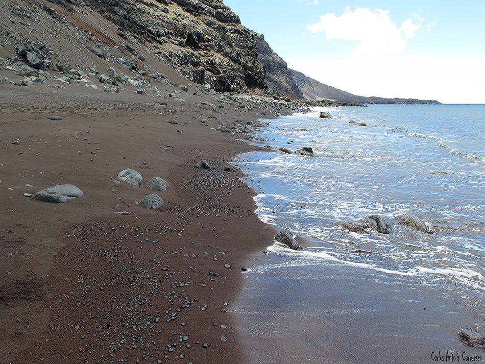 Playa de El Verodal - El Hierro