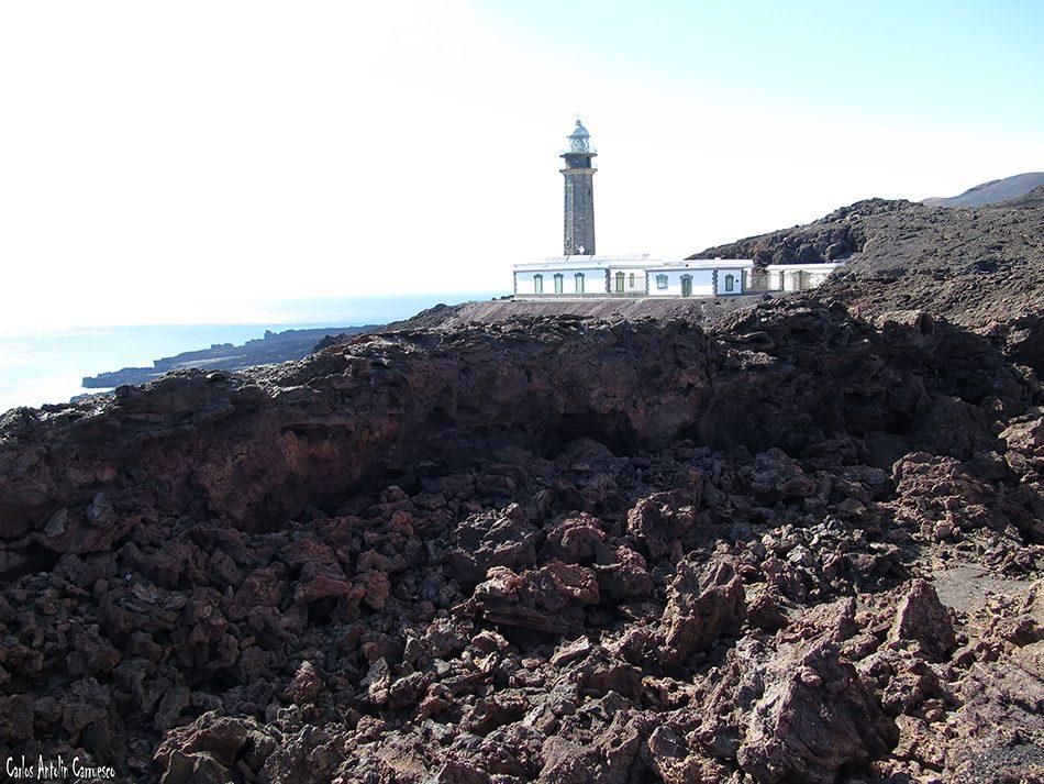 Orchilla - Faro de Orchilla - El Hierro