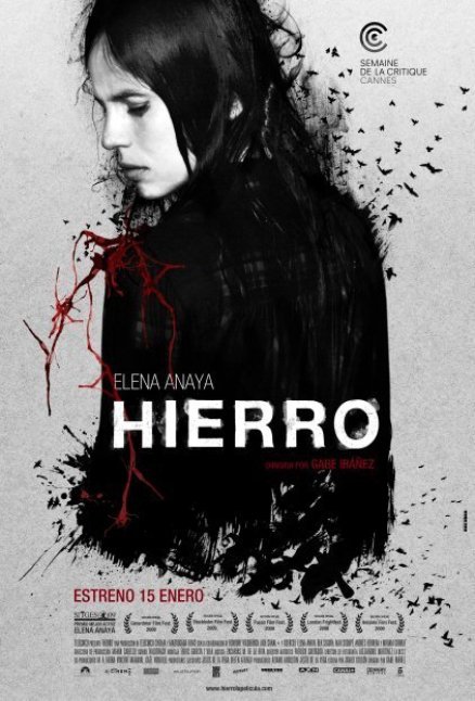 Elena Anaya - Hierro