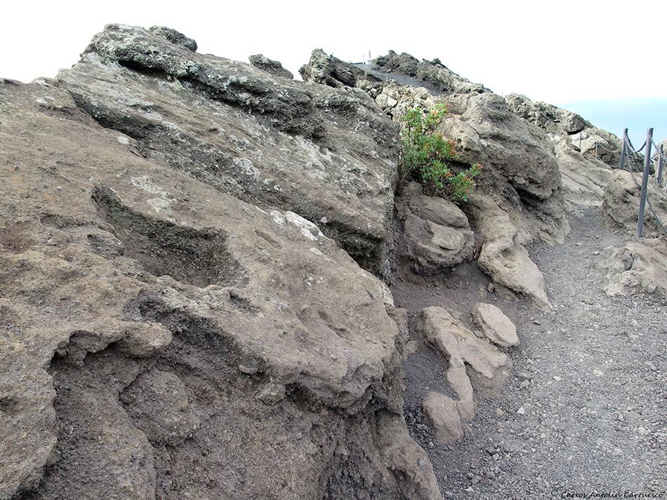 Volcán San Antonio - La Palma