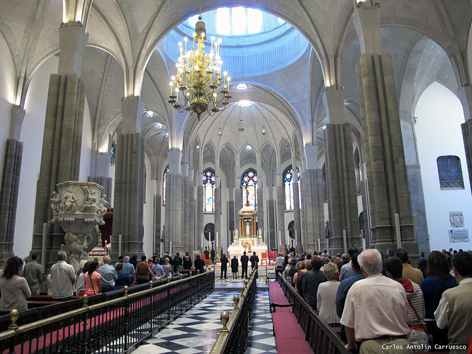 Catedral de La Laguna – Tenerife
