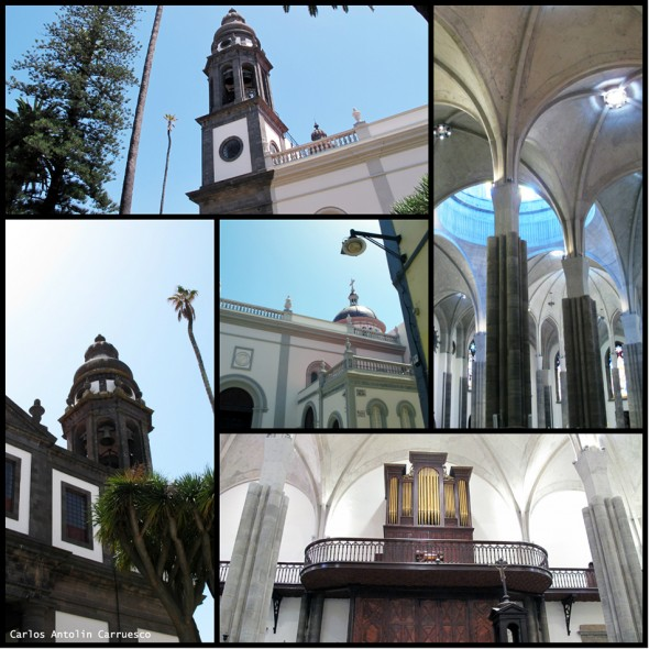 Catedral de San Cristobal de La Laguna - Tenerife