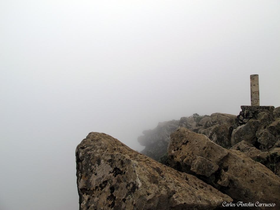 morro jable - pico de la zarza - jandia - fuerteventura