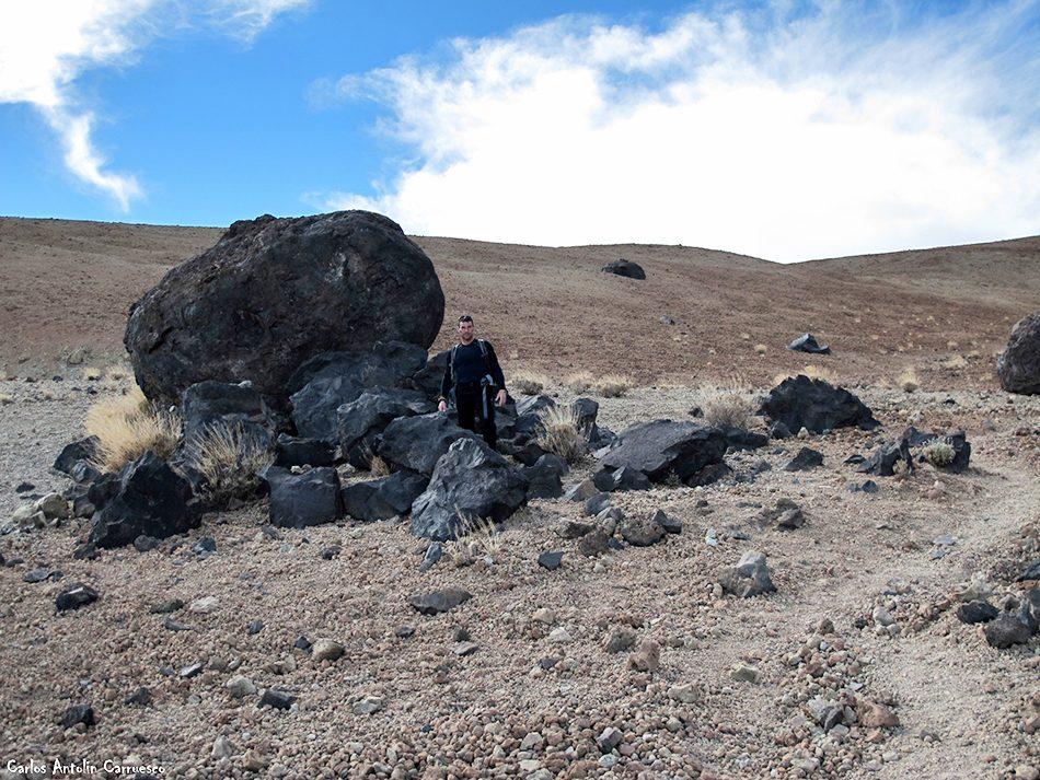 Los Huevos del Teide - Tenerife