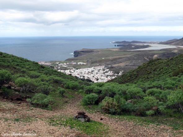 Horno de Cal - Agaete - Gran Canaria