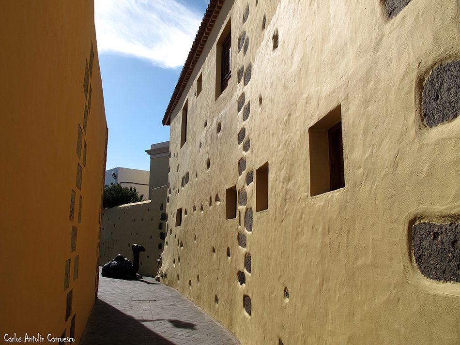Agüimes - Guayadeque - Gran Canaria