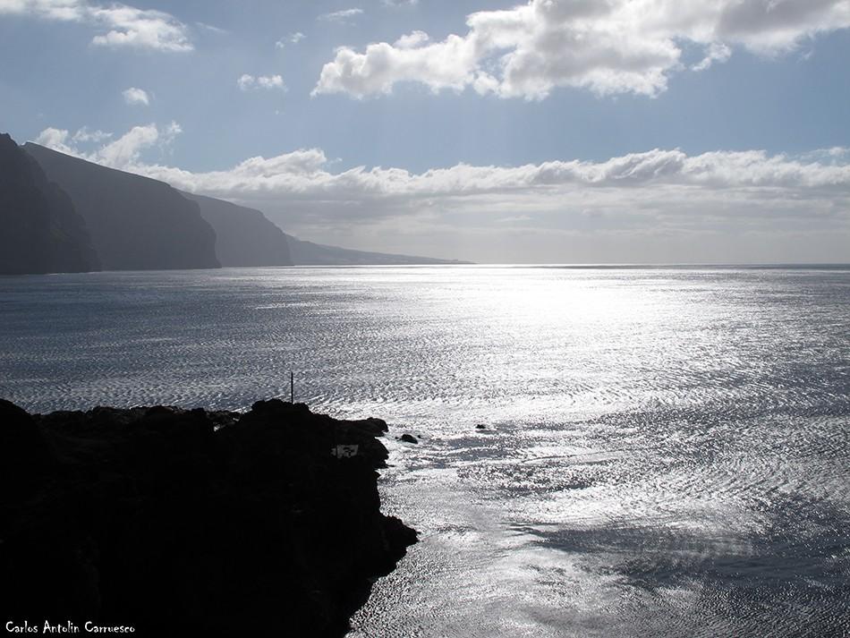 Punta de Teno - Faro de Teno - Tenerife - los gigantes