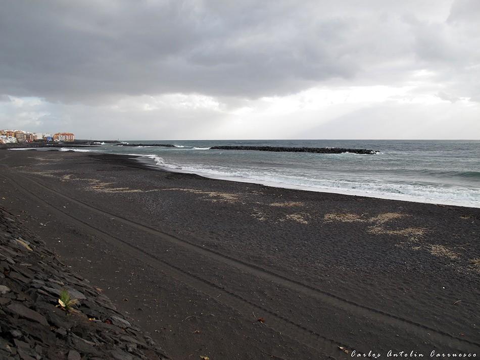 Puertito de Güimar - Tenerife