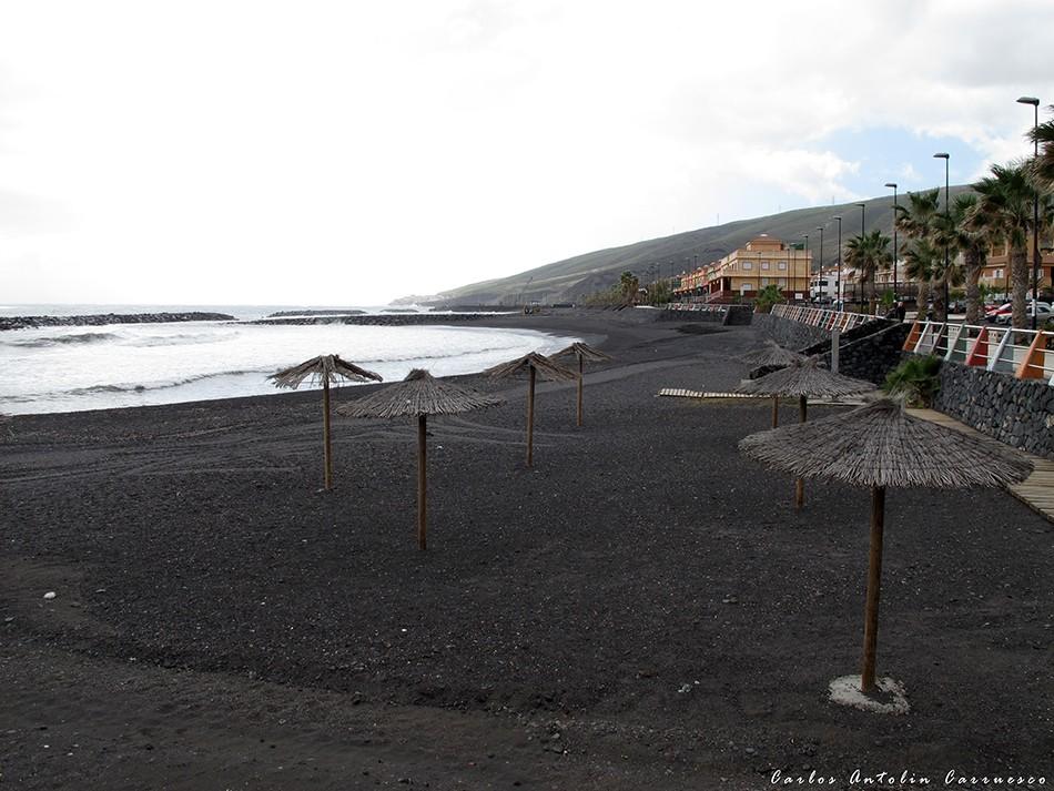 Puertito de Güímar - Tenerife
