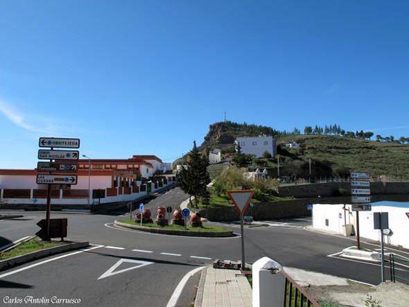Degollada del Puerto - Artenara - Gran Canaria