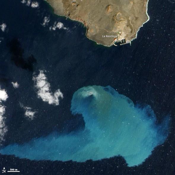 Islas Canarias - El Hierro