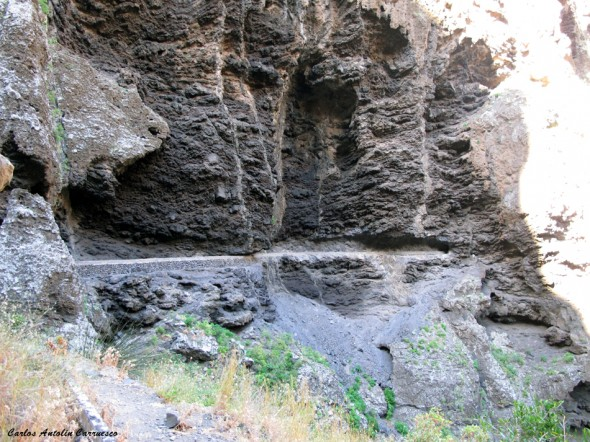 Canal de Masca - Tenerife