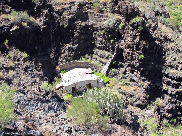Casa de El Natero - Teno - Tenerife