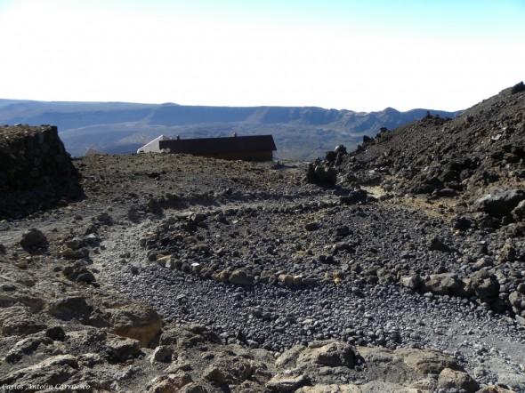 Ruta Nº7 - Refugio de Altavista - Teide - Tenerife
