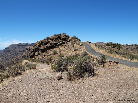 Cueva de Las Niñas - Gran Canaria
