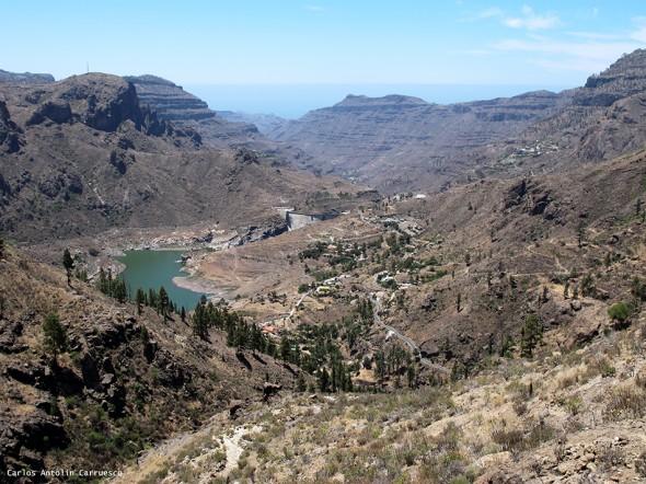 Soria - Niñas - Gran Canaria