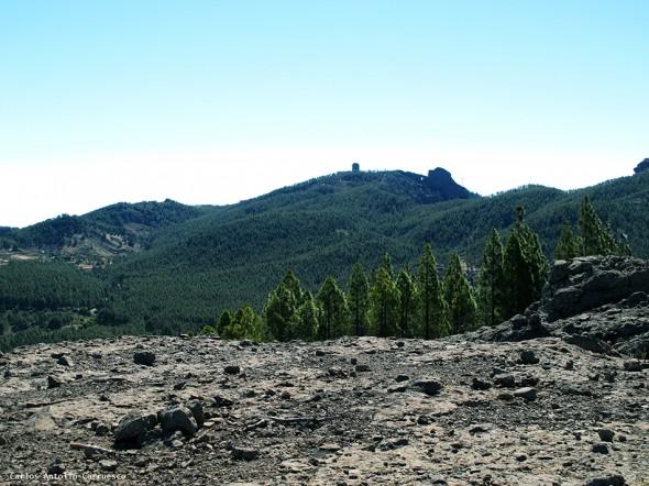 Degollada de Los Hornos - Gran Canaria