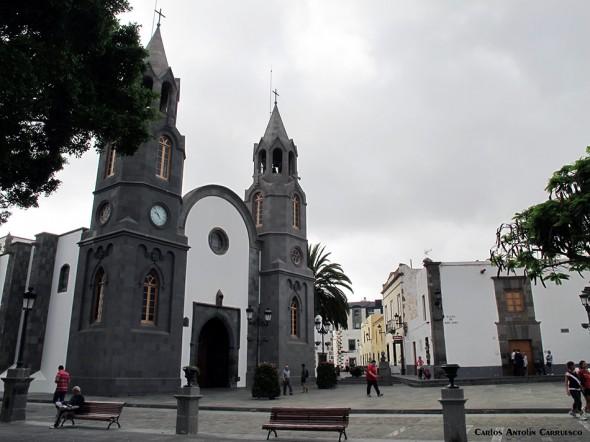 Telde - Plaza de San Juan - Gran Canaria