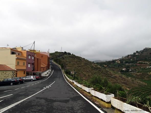 Caserío de Bandama - Gran Canaria