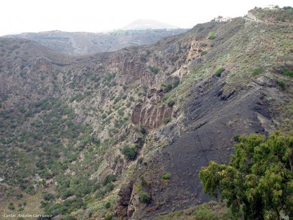 Caldera de Bandama - Gran Canaria