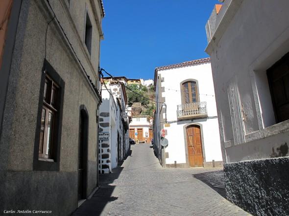 San Bartolomé de Tirajana (Tunte) - Gran Canaria