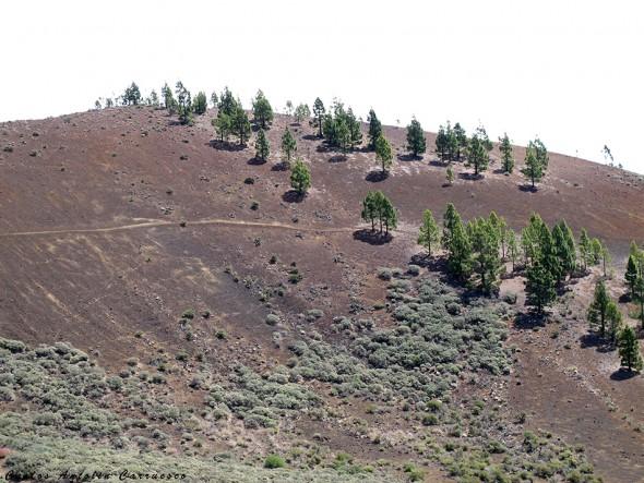 Riscos de Tirajana - La Calderilla - Gran Canaria