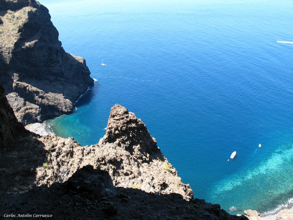 canal del Natero - Teno - Tenerife - Los Gigantes