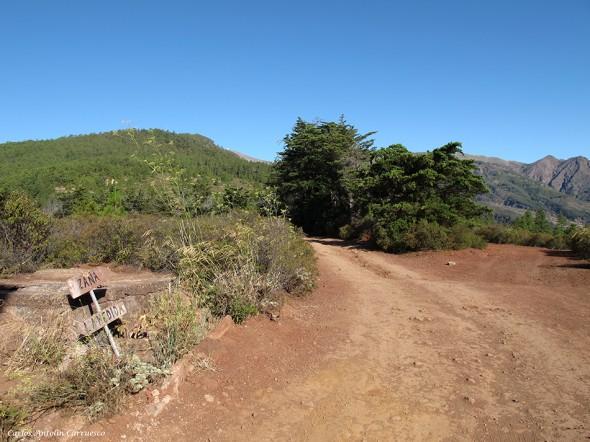 Ventanas de Güimar - Tenerife