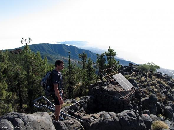 Montaña Ayosa - Tenerife