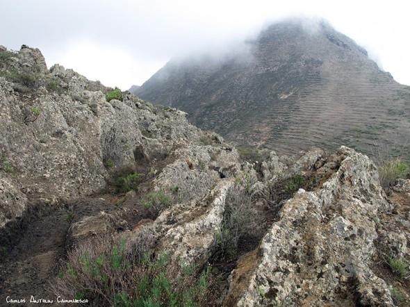Camino de Suarez - Tenerife