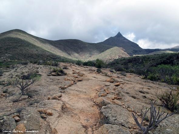 Roque Imoque - Vento - Arona - Tenerife