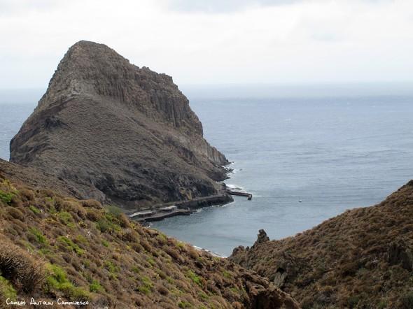 Barranco de Antequera - Anaga - Tenerife