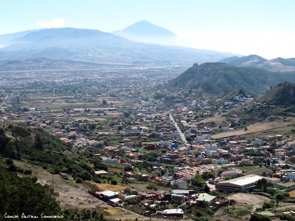 Mirador Jardina - Anaga - Tenerife
