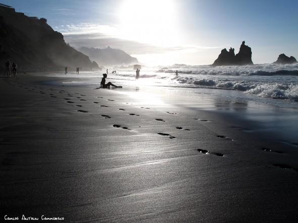 playa de Benijo - Anaga - Tenerife