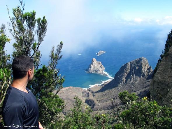 Anaga - Tenerife - Roque de Dentro